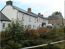 SO1327 : The Red Lion, Llangors by Jaggery