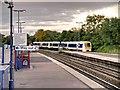 SP2266 : Hatton Railway Station by David Dixon