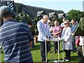 SO0897 : Antiques Roadshow at Gregynog by Penny Mayes