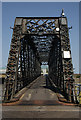TQ6475 : Bridge to passenger ferry landing stage, Tilbury by Julian Osley