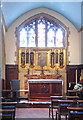 TQ1875 : St John the Divine, Kew Road - South chapel by John Salmon