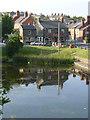 SE3700 : The Furnace Inn and Milton Pond by Alan Murray-Rust