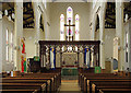 TQ3389 : Holy Trinity, Philip Lane, Tottenham Green by John Salmon