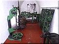C2838 : Workshop, Dunree Fort by Oliver Dixon