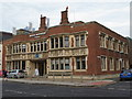 NZ4920 : Solicitors' offices, Borough Road / Dunning Road, TS1 by Mike Quinn