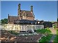 SJ9852 : Cheddleton Station by David Dixon