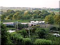 SK0551 : Blackbrook Zoo by David Dixon