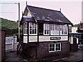SJ9851 : Cheddleton Signal Box by David Dixon