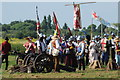 SO8831 : Tewkesbury Medieval Festival 2013 #2 by Philip Halling
