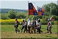 SO8831 : Tewkesbury Medieval Festival 2013 #3` by Philip Halling