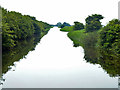 TR1232 : Canal Cutting by Robin Webster