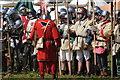 SO8831 : Tewkesbury Medieval Festival 2013 #6 by Philip Halling