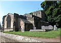 SK2650 : Holy Trinity Church in Kirk Ireton by Neil Theasby