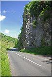 ST4754 : Cheddar Gorge by Stephen McKay