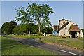 TQ2856 : Church Green by Ian Capper