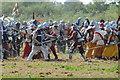 SO8831 : Tewkesbury Medieval Festival 2013 #14 by Philip Halling