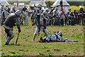 SO8831 : Tewkesbury Medieval Festival 2013 #16 by Philip Halling