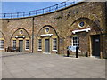 TV6299 : The Redoubt, Eastbourne by PAUL FARMER