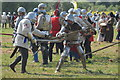 SO8831 : Tewkesbury Medieval Festival 2013 #18 by Philip Halling