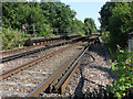 TQ0272 : Staines to Windsor branch line by Alan Hunt
