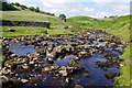 SD6579 : Leck Beck by Ian Taylor