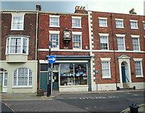 TA1767 : Old Bridlington YO16 by David Hallam-Jones