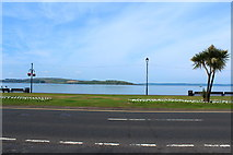 NS2059 : Largs Bay by Billy McCrorie