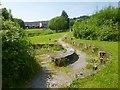 NS3879 : Millburn Gardens by Lairich Rig