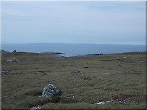 HU6872 : Out Skerries: 359½° sea view (7) by Chris Downer