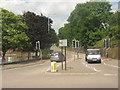 TL1960 : Station Road, St Neots by M J Richardson