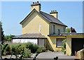 J1345 : Vacant house, Banbridge (2013) by Albert Bridge