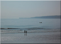 TA1280 : Filey Bay by derek dye