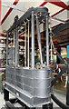 SJ8397 : Museum of Science & Industry - beam engine by Chris Allen