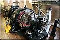 SJ8397 : Museum of Science and Industry - turboalternator set by Chris Allen