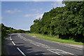TQ4153 : Westerham Road by Ian Capper
