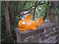 SE1438 : Fish by John Illingworth