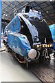 SE5951 : Mallard, National Railway Museum by Philip Halling