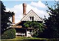 ST5678 : Vine Cottage, Blaise Hamlet (1812) by Julian Osley