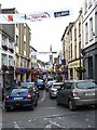 R3377 : O'Connell Street, Ennis by Oliver Dixon