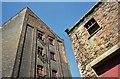 TA1030 : Glass House Row, Kingston upon Hull by Bernard Sharp