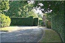 TQ1461 : Montrose Gardens by Hugh Craddock