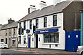 J5962 : The Ulster Bank, Kircubbin by Albert Bridge
