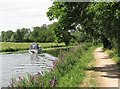 TL4964 : On the Cam above Clayhithe by John Sutton