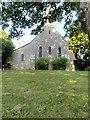 SZ6185 : The Parish Church of St John the Baptist, Yaverland by David Dixon