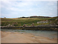 NC6962 : Abandoned fishing station, Bettyhill by Karl and Ali