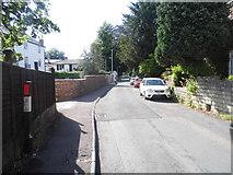 SO9621 : Cudnall Street, Charlton Kings by David Howard