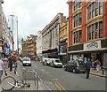 SJ8498 : Oldham Street by Gerald England