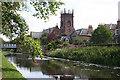 NT2371 : Polwarth Parish Kirk by Anne Burgess