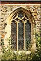 TF2679 : Chancel window by Richard Croft