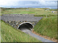 L5643 : Road overbridge by Jonathan Wilkins